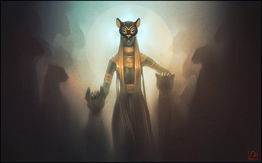 dios-gato-bastet