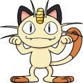 Meowth – Pokemon